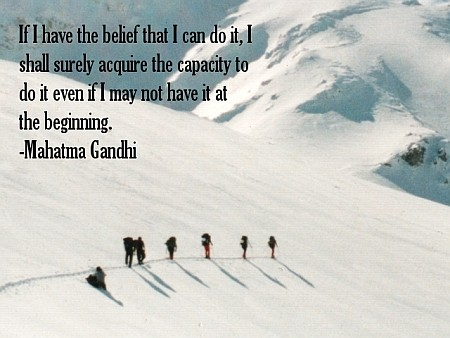Snow-expedition-belief-quote